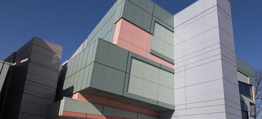 DAAP building